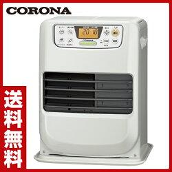 コロナ(CORONA)石油ファンヒーターミニシリーズ(木造7畳まで/コンクリート9畳まで)FH-M2513Y(W)シェルホワイト