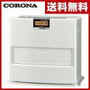 コロナ(CORONA) 石油ファンヒーター EXシリーズ (木造15畳まで/コンクリート20畳まで) FH-EX5714BY(W) ピュアホワイト 石油ヒーター 石油暖房 【送料無料】