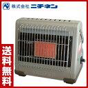 ニチネン カセットボンベ式ガスヒーター ミセスヒートイヴ(屋内専用) KH-013 シャンパンゴール...