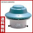 【楽天カードでP10】 日本電興(NIHON DENKO) トイレファン 先端型 PK-75 グリーン、ベージュ トイレ 換気 排気ファン 【送料無料】