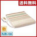 広電(KODEN) 電気毛布 (敷毛布タテ130×ヨコ80c...
