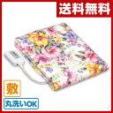 広電(KODEN) 電気毛布 (敷毛布タテ140×ヨコ80c...