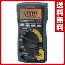 SANWA(三和電気計器) デジタルマルチメータ バックライト搭載 CD771 計測 計測機器 テスター 【送料無料】