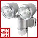 大進(ダイシン) センサーライト/LED 2灯/AC電源/屋...