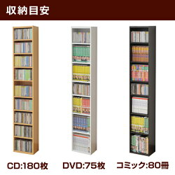 ����(YAMAZEN)���ߥå���CD��DVD��Ǽ��å�(��26�⤵150)CCDCR-2615(DBR)�������֥饦��