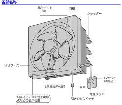 �ѥʥ��˥å�(Panasonic)���̴�����(30cm)�����FY-30Y5