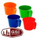 ジーエスアイ(GSI) カスケーディアンカップ (食器 カト...