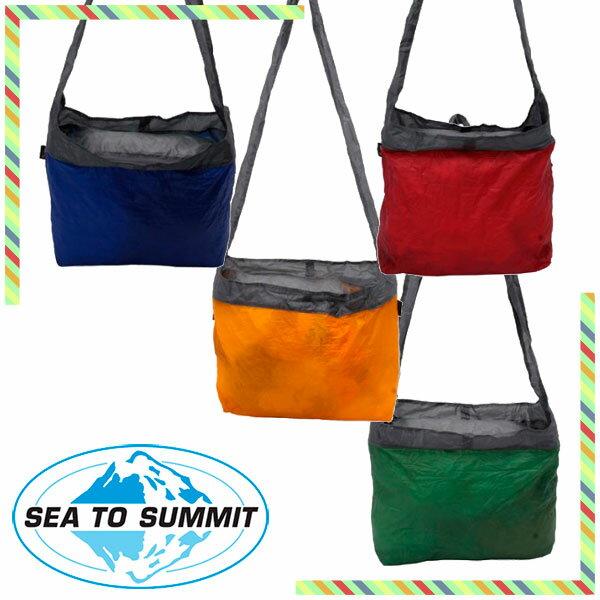 シートゥーサミット ウルトラSIL スリングバッグ