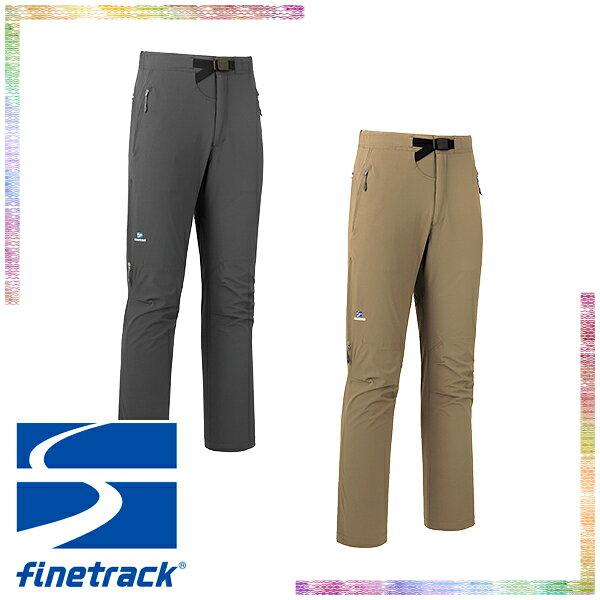 【ファイントラック finetrack】 クロノ パンツ(メンズ/パンツ) ★ポイント3倍★送料無料★