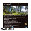 【ガーミン GARMIN】 microSD版 日本登山地形図 (TOPO10MPlusV3)