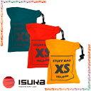 【イスカ ISUKA】 スタッフバック XS