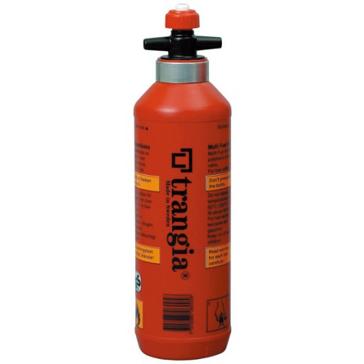トランギア(Trangia) トランギア・フューエルボトル 0.5L (アルコール 燃料ボトル) TR506005
