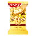 アマノフーズ Theうまみ ガーリックスープ 保存食 スープ 20739