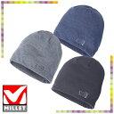 ミレー(MILLET) ウール ニット ビーニー (帽子 ビーニー) MIV01472