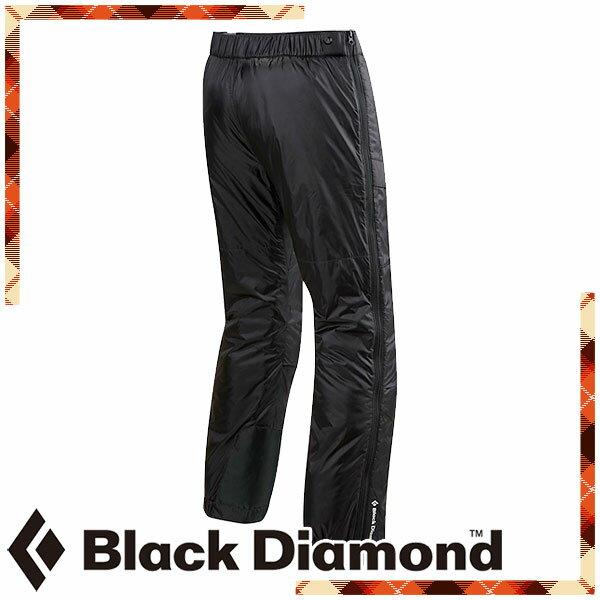 ブラックダイヤモンド スタンスビレイパンツ