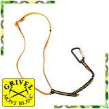 �ڥ���٥� Grivel�� �������� ����� �� Sholder Leash ��10P27May16��