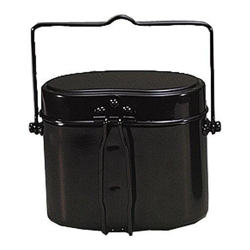 ロゴス(LOGOS) 飯ごう ハンドル付ハンゴウ 鍋