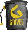 Grivel(グリベル)アウトドアバッグチョークバッグGVRTCHALKBブラック