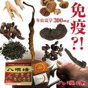 【 漢方 サプリメント 】 八漢湯 60包| 冬虫夏草 霊芝...