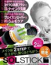 ソルスティックミニマイクロ洗顔ブラシアタッチメント付き※送料無料(沖縄・離島一部地域を除く)