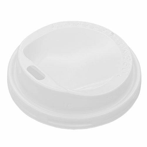 【送料無料】断熱カップSM-205D専用 ドリンキングLID 2000枚_業務用_ホット用フタ_断熱フタ_テイクアウト