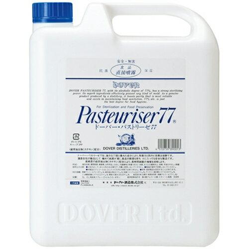 【送料無料】★パストリーゼ77(5L)詰替ボトル