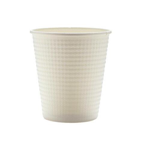 【送料無料】断熱紙コップ(SMP-210E) ホワイト 1500個_業務用_紙コップ_ホット用_耐熱_コーヒー_テイクアウト