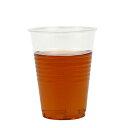 【激安】★プラスチックカップ300ml 100個_プラスチックコップ_プラカップ 使い捨て
