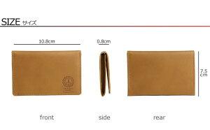 説明6|二つ折り財布財布本革メンズラウンドファスナーファスナー財布姫路レザーオイルレザーレザージッパー日本製