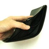 お札入れ|カーボンファイバー製メンズ二つ折り財布【CARFIBE】