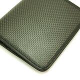 カーボン素材|カーボンファイバー製メンズ二つ折り財布【CARFIBE】