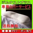 【快眠枕】 ジムナストプラス枕 【ピロー 洗える枕 安眠枕 睡眠 寝具】