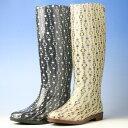 雨の日がすきになる大人の女性のためのレインブーツアマネ078