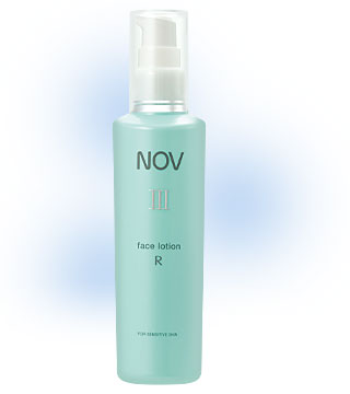 Limited Edition! III face lotion (R ) [120 mL]