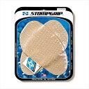 ストンプグリップ(STOMP GRIP) タンクパッド 汎用 ラージ クリア (17x30cm)(SG50-10-0001)