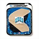 ストンプグリップ(STOMP GRIP) タンクパッド ストリートバイクキット クリア 09-14 YZF-R1(SG55-10-0007)