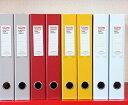 【DELFONICS/デルフォニックス】ビュローレバーアーチファイル 背幅50mm FF37 【buro/デルフォニクス/デスクトップ/書類整理/文房具/デザイ...