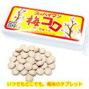 スッパイマン梅コロ 7g │沖縄土産 お菓子│