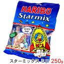 ハリボー ミニスターミックス 250g│グミキャンディ 輸入菓子 海外のお菓子│