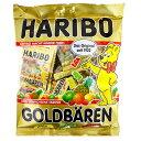 Sweets - ハリボー ミニゴールデンベア 250g │グミキャンディ 輸入菓子 海外のお菓子│