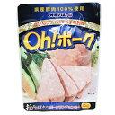 オキハム Oh!ポーク(ポークランチョンミート)85g │沖縄産豚肉100%使用│