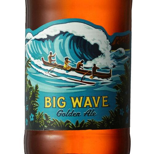 【ハワイ お土産】コナビール ビッグウェーブ6...の紹介画像2