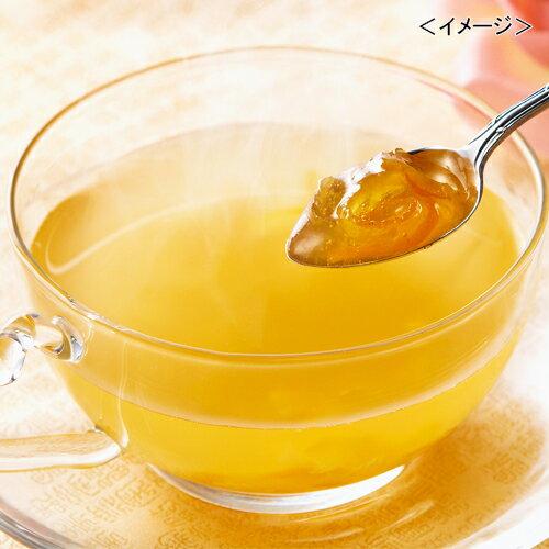 【韓国 お土産】韓国 ゆず茶4瓶セット 柚子茶...の紹介画像3