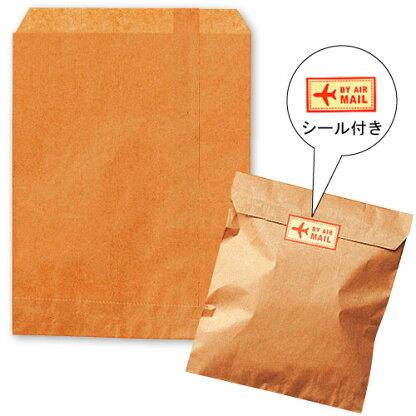 クラフトギフト袋(小)10枚セット
