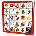 【プライスダウン!】【クリスマス】イングリッシュティーショップアドベントカレンダー【おみやげ お土産 海外 みやげ】