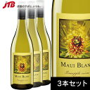 【500円OFF】ハワイ パイナップルワイン3本 155010001