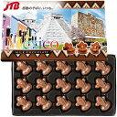メキシコお土産メキシコサボテンチョコ1箱|チョコレートアメリ