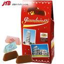 ソカド ジャンドゥーヤチョコ1箱|チョコレート ヨーロッパ 食品 イタリア土産 おみやげ お菓子 ホワイトデー 輸入