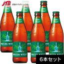 【ハワイ お土産】コナビール ワイルアウィート6本セット|ビ...