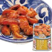 【沖縄土産】島つまみ 骨なし炙りてびち 120g|沖縄 お土産 豚足 醤油だれ 沖縄食品 n1012